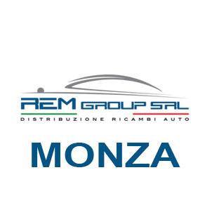 Rem Group  Monza